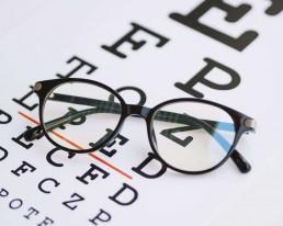 Examen de la vue 1