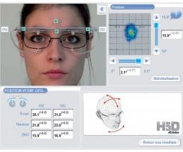 Technologie Eyecode 2
