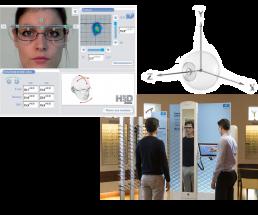 Technologie Eyecode 1