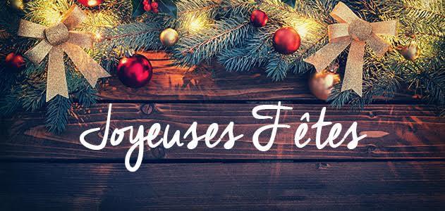 Toute l'équipe Pole Optical vous souhaite de bonnes fêtes de fin d'année!!! 1