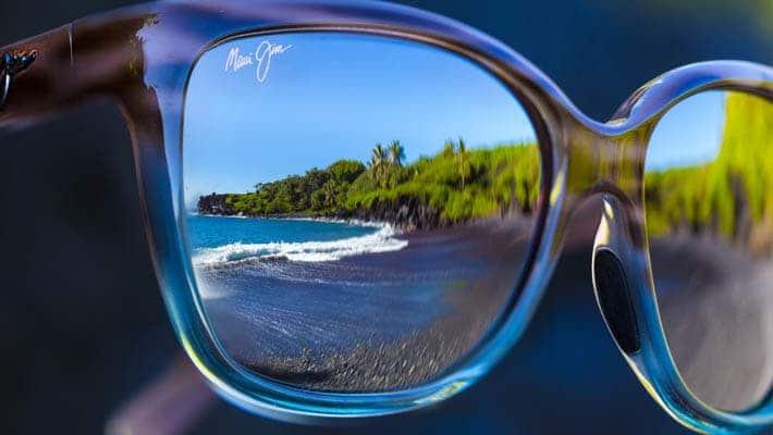 Maui Jim, Voyez le monde à travers d'autres yeux 1