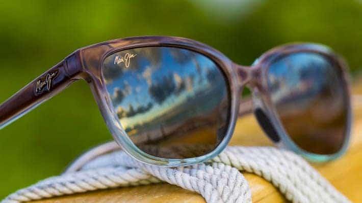 Maui Jim, Voyez le monde à travers d'autres yeux 3