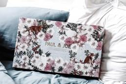Lunettes Paul & Joe, Fashion, mais pas victime 8