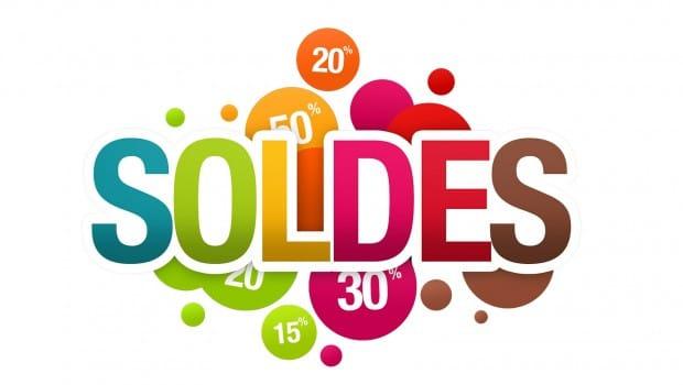 SOLDES !!!! 1